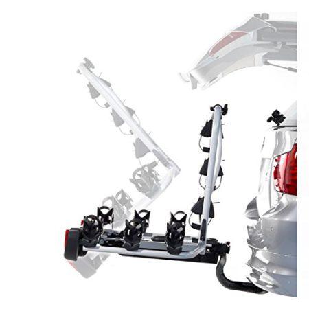 Atera-Strada-Sport-M3 Fahrradträger montiert