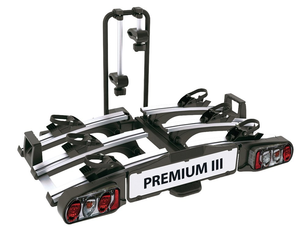 eufab 11522 premium3 fahrradtr ger test. Black Bedroom Furniture Sets. Home Design Ideas